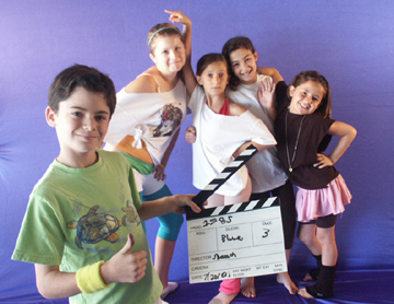 Young Actors Camp Blog Acting Tips For Young Actors | Personal Blog